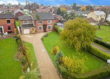 Thumbnail 5 bedroom detached house for sale in Greenside, Rampton, Retford