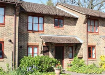 Thumbnail 3 bed terraced house to rent in Pottery Court, Wrecclesham, Farnham