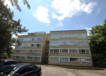 Thumbnail 1 bed flat for sale in Rectory Road, Beckenham