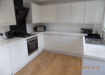 Thumbnail 3 bed semi-detached house to rent in Chaytor Drive, Nuneaton