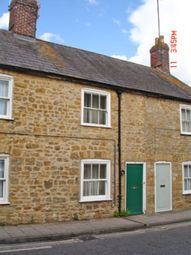 Thumbnail 1 bed terraced house to rent in Acreman Street, Sherborne, Dorset