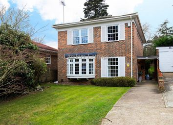 Thumbnail 4 bedroom property to rent in Hazelwood, Loughton