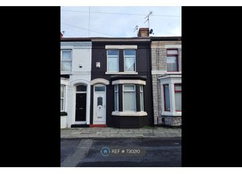 3 bed end terrace house to rent in Wykham Street, Liverpool L4