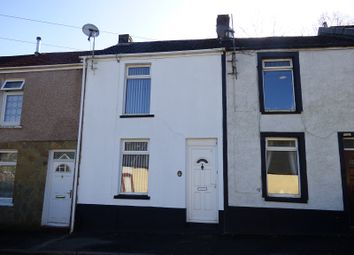 Thumbnail 2 bed property for sale in Church Street, Briton Ferry, Neath .