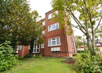 Thumbnail 2 bed flat to rent in Squirrels Close, Woodside Avenue, Woodside Park