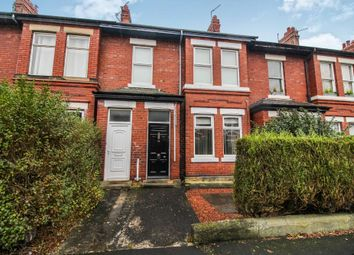 Thumbnail 2 bed flat to rent in Hyde Terrace, Gosforth, Newcastle Upon Tyne