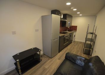 Thumbnail 2 bed flat to rent in Westbury Road, Clarendon Park