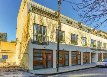 Thumbnail 1 bedroom flat to rent in Ellingfort Road, London Fields, London