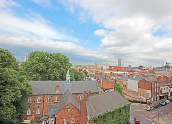 1 bed flat to rent in Arcus Building, East Bond Street, Leicester LE1