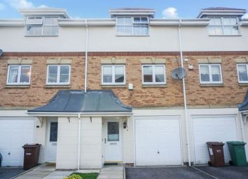 3 bed town house for sale in Morris Fields, Normanton WF6