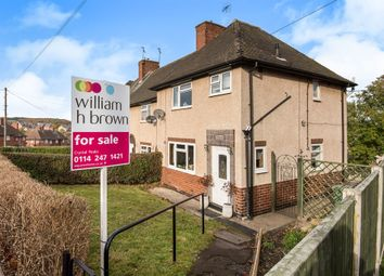 Thumbnail 2 bed semi-detached house for sale in Lansbury Road, Eckington, Sheffield