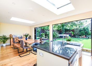 5 bed detached house for sale in South Park Hill Road, South Croydon CR2