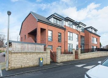 Thumbnail 3 bed maisonette for sale in Craigmount Approach, Edinburgh