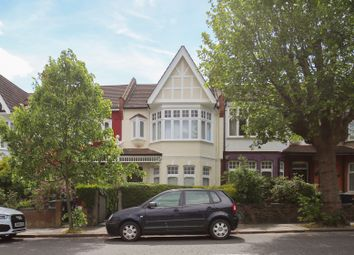 Thumbnail 4 bed terraced house to rent in Fox Lane, Palmers Green