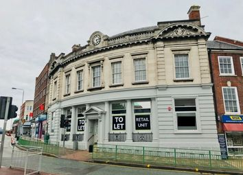Thumbnail Retail premises to let in 1 Radcliffe Road, Radcliffe Road, West Bridgford