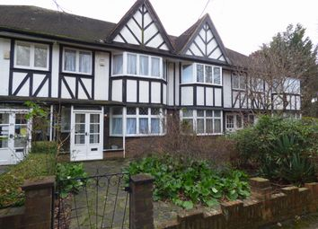 Thumbnail 4 bed property to rent in Princes Gardens, West Acton