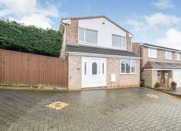 Thumbnail 3 bed detached house for sale in Haytor Avenue, Kings Heath, Birmingham