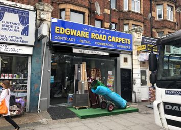 Thumbnail Retail premises for sale in Edgware Road, Marlyebone