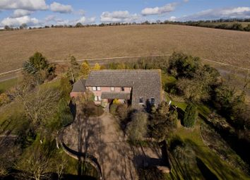 Thumbnail 5 bed detached house for sale in Maddle Road, Upper Lambourn, Hungerford