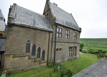 Thumbnail 3 bed property for sale in The Shooting Lodge, Rishworth Hunting Lodge, Rishworth