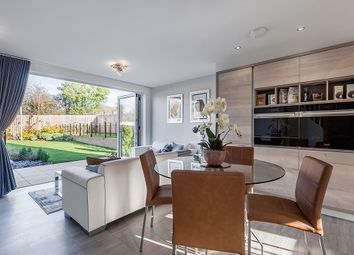 """Thumbnail 3 bed semi-detached house for sale in """"The Appleton"""" at Garden House Drive, Acomb, Hexham"""