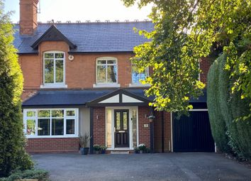 4 bed semi-detached house for sale in Danford Lane, Solihull B91