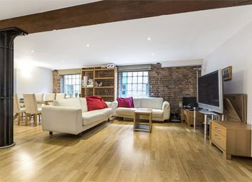 Thumbnail 3 bed flat to rent in Sussex House, Maidstone Buildings Mews, Borough High Street