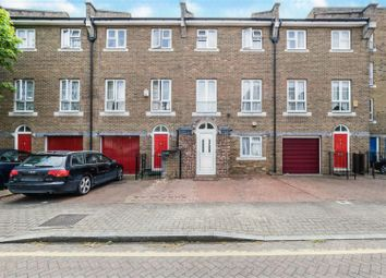 4 bed town house for sale in Severnake Close, London E14