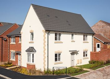"""Thumbnail 3 bed property for sale in """"The Chelsworth"""" at Coxwell Road, Faringdon"""