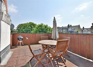 Thumbnail 3 bed flat for sale in Plympton Road, Brondesbury
