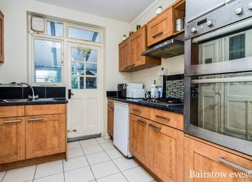 Thumbnail 3 bed property to rent in Lodge Avenue, Gidea Park, Romford