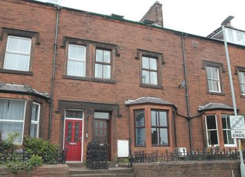 Thumbnail 2 bed flat to rent in 6B Lonsdale Terrace, Penrith, Cumbria