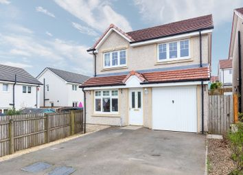 Thumbnail 4 bed detached house for sale in Backfaulds Place, Kelty, Fife