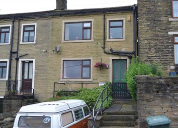 Thumbnail 2 bed cottage for sale in Green Lane, Thornton, Bradford