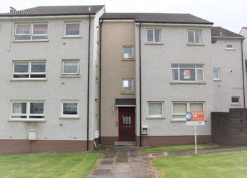 Thumbnail 3 bed maisonette for sale in South Barrwood Road, Kilsyth, Glasgow