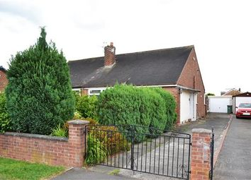 Thumbnail 2 bed semi-detached bungalow for sale in Landside, Pennington, Leigh