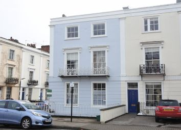Thumbnail 4 bed flat to rent in St Pauls Road, Top, Clifton