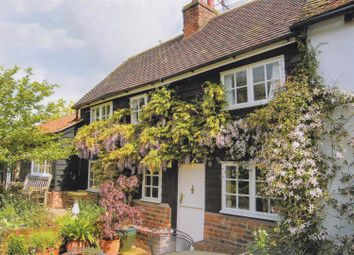Thumbnail 2 bed cottage to rent in Elephant Green, Newport, Saffron Walden