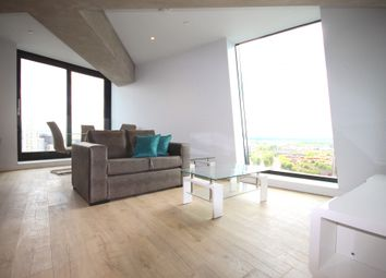 2 bed flat to rent in Axis Tower, Albion Street, Manchester, Greater Manchester M1