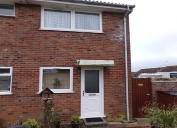 Thumbnail 1 bed flat to rent in Runnymede Road, Yeovil