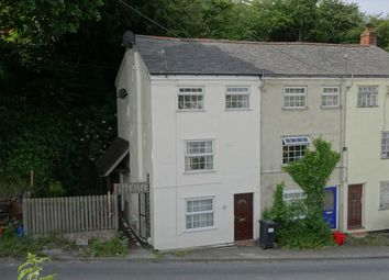 Thumbnail 2 bed end terrace house to rent in 3, Oak Cottages, Kerry Road, Newtown, Powys