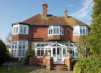 Thumbnail 4 bed property for sale in Castle Lane, Steyning, West Sussex