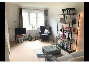 Thumbnail 2 bed semi-detached house to rent in Fir Tree Avenue, Wallingford