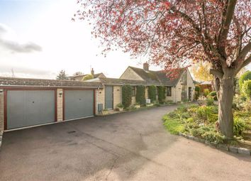 Farriers Road, Middle Barton, Chipping Norton OX7. 4 bed detached bungalow for sale