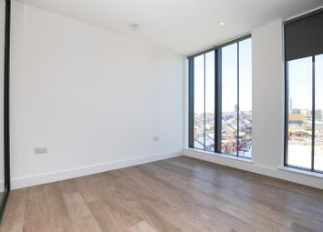 Thumbnail 2 bed flat for sale in Hadrian's Tower, Rutherford Street, City Centre
