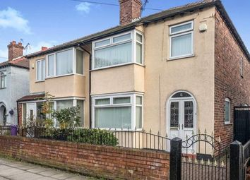 3 bed semi-detached house for sale in Bull Lane, Orrell Park, Liverpool, Merseyside L9