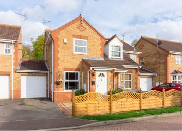 Thumbnail 2 bedroom semi-detached house for sale in Speyside Court, Peterborough