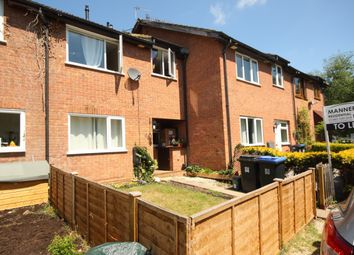 Thumbnail 2 bed terraced house to rent in Armadale Road, Woking