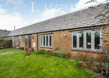 Thumbnail 1 bed bungalow to rent in Fields Road, Chedworth