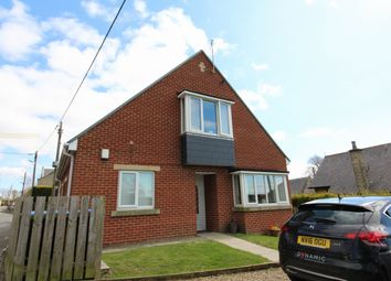 Thumbnail 2 bed semi-detached house to rent in Low Albert Terrace, Billy Row, Crook